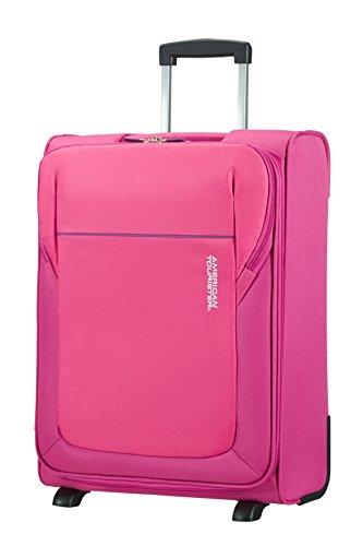American Tourister 59233-1426 Bagaglio a Mano, 38.5 litri, Hot Pink