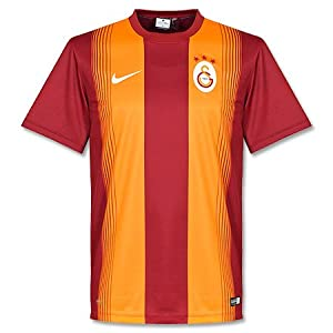Galatasaray Home Boys Supporters Jersey 2014 / 2015 - L