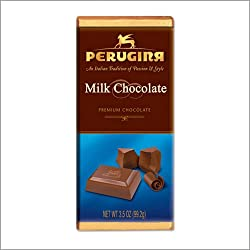 Perugina Premium Milk Chocolate Bar - 3.5oz - (Pack of 6)