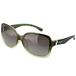 Outdo Butterfly Sunglasses (Green) (FL949P2X6015140)
