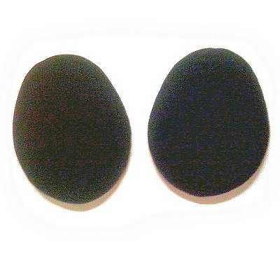 GPSCheap GPSC-REP02 Replacement Earpads for Unwired Technology, Audiovox and Arkon IR Headphones