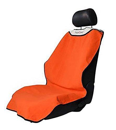 Happeseat car seat cover - Orange Color: Orange, Model: , Car & Vehicle Accessories / Parts (Happeseat Car Seat Cover compare prices)