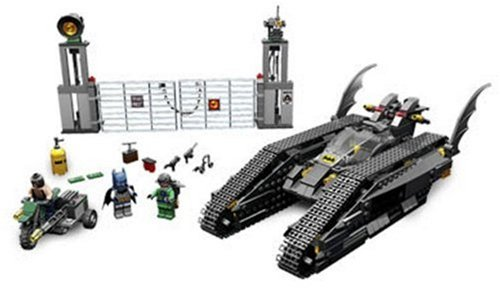 Batman Lego Sets Along
