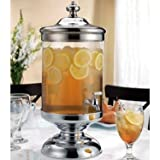 ROCKSBOROUGH BEVERAGE DISPENSER - ROCKSBOROUGH BEVERAGE DISPENSER