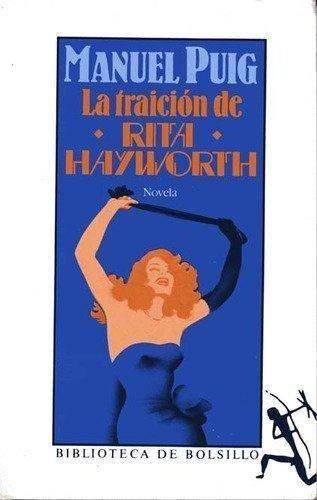 LA Traicion De Rita Hayworth