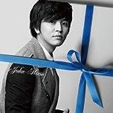 Daydream♪John-Hoonのジャケット