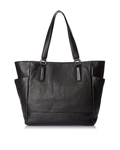 Kenneth Cole New York Women's Nevins Tote, Black