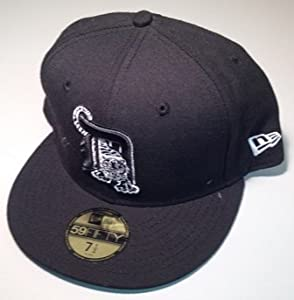 Detroit Tigers 59Fifty New Era Hat Cap (7 1 2) by New Era