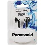 Panasonic RP-HV094E - Auriculares de bot�n, negro