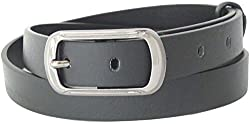 SFA Women's Belt (SFA0168_38_Black)