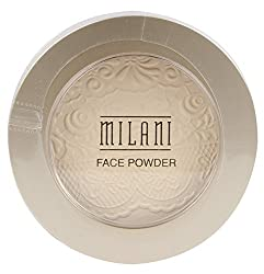 Milani Face Powder 03 Medium