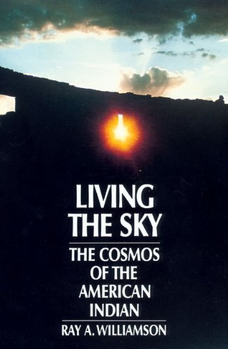 Living The Sky: The Cosmos Of The American Indian front-403605