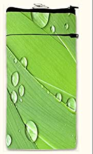 Active Elements Superb Multipurpose both side printed, waterproof Smart mobile pouch Design No-PUC-13540-L Comfortably Fit for large Phones Size up to Samsung Note-2/3//4, HTC M7/8/ Sony L36/39 etc