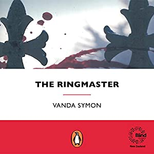 The Ringmaster | [Vanda Symon]