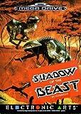 Shadow of the Beast (Mega Drive)