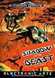 Shadow of the Beast (Mega Drive)