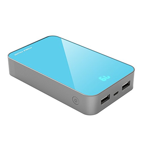 Kayo Maxtar S16 13000mAh Dual USB Port Power Bank