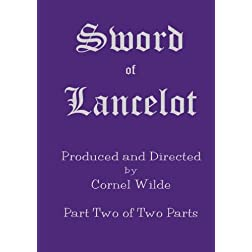 Sword of Lancelot - Part Two