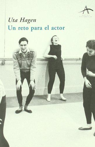 Un Reto Para El Actor (Artes escénicas)