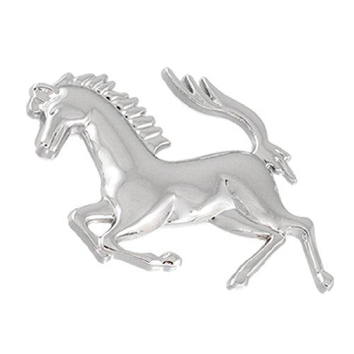 Car Logo With Horse Horse Logo Emblem Badge