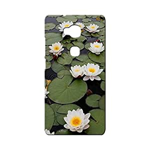 BLUEDIO Designer Printed Back case cover for Huawei Honor X - G3340