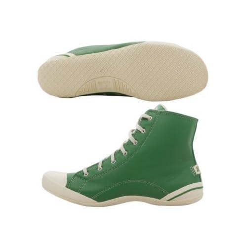 Mint Green Converse All-Stars