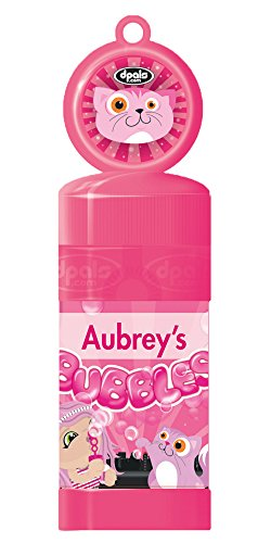 John Hinde dPal Bubbles Aubrey Bottle, One Color, One Size - 1
