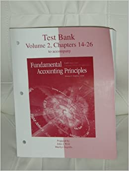 test bank chapter 2 Chapter 43: nutrition, test bank questions september 2, 2014 / by lucy / in ipt get started.