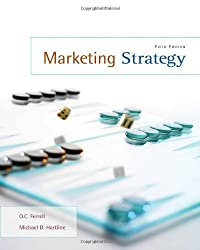 Marketing Strategy by O C Ferrell