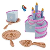 Disney Aurora's Birthday Cake Play Set