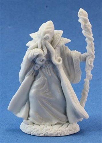 Reaper Bones Bathalian D'khul 77020