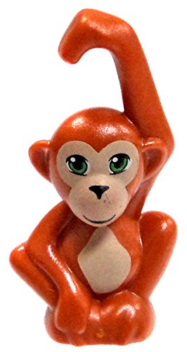 LEGO Animals Orangutan Loose Accessory [Loose]