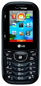 LG Cosmos 2 Phone (Verizon Wireless)
