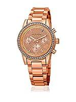 Akribos XXIV Reloj con movimiento cuarzo suizo Woman 36 mm