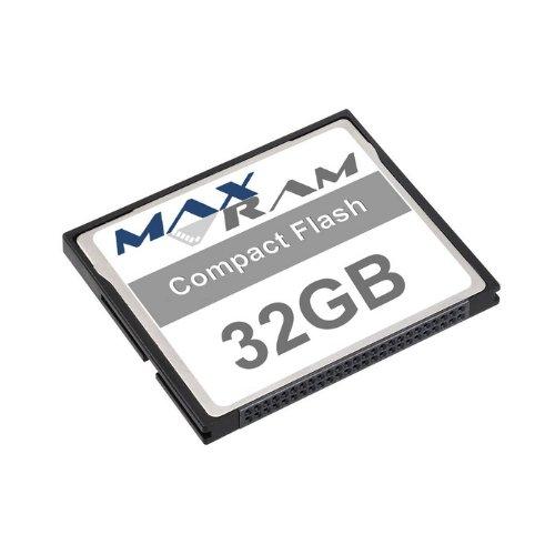 Speicherkarte CompactFlash 32 GB - 100x für Canon EOS 5D Mark II 1D 350D 400D Enthusiast Kit 40D 1Ds 300D 30D 10D D60 Digital Rebel XT XTi Kiss Nikon D2X D3X D70 D70s D100 D200 D2H D2HS Coolpix 8700 8800 950 Millennium Olympus E-1 E-330 CAMEDIA 8080 Wide Zoom 100RS Pentax *ist Samsung Pro815 Digimax 410 Sony Cyber-shot DSC-F828 DSC-R1 DSC-V3 PowerShot A95 PLUS G1 G3 G6 Pro1 S200 ELPH S230 S30 S40 S45 S50 S500 S60 Hasselblad H2D-39 Kodak DC 215 DCS 14n EasyShare DX3500 Konica Minolta & More