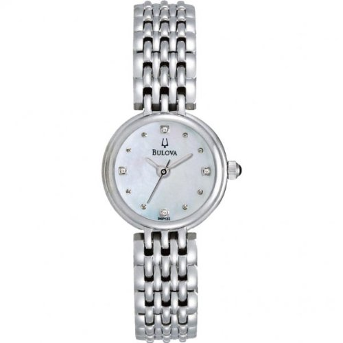 Bulova Ladies Essentials 96P122