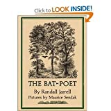 The Bat Poet ... Pictures by Maurice Sendak. [Unknown Binding]; Maurice Sendak