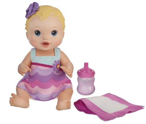 Baby Alive - A4282E240 - Poupç¸E - Bç¸Bç¸ Fait Son Rot front-889178