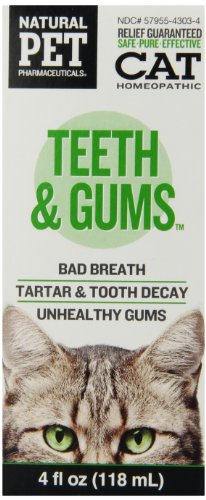 Natural Remedies For Bad Breath In Cats