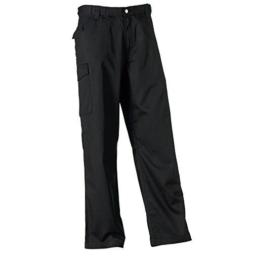 russell-poly-algodon-de-sarga-de-trabajo-pantalones-negro-negro-44w-x-largo