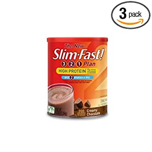 WonderSlim 4 Week Kit - Weight Loss.
