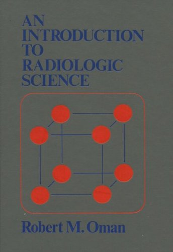 Introduction to Radiologic Science