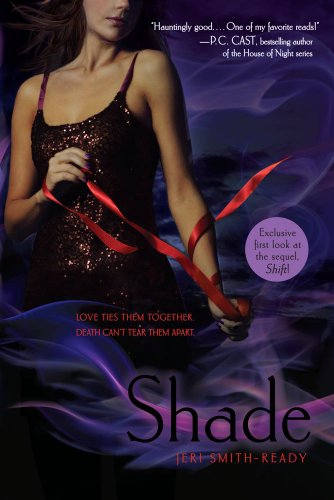 Shade (Shade, Book 1)