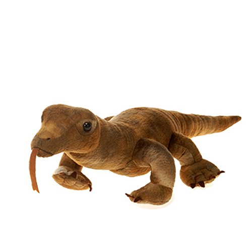 Komodo Dragon Stuffed Animal