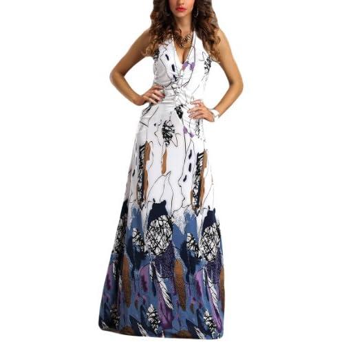 Popular 10 Womens Maxi Dresses