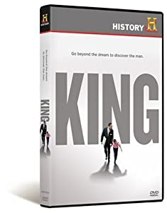 King : go beyond the dream to discover the man
