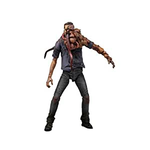 Star images 7-Inch Left 4 Dead Smoker Scale Figure
