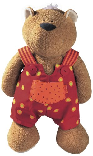 Haba Fabric Bear Titus
