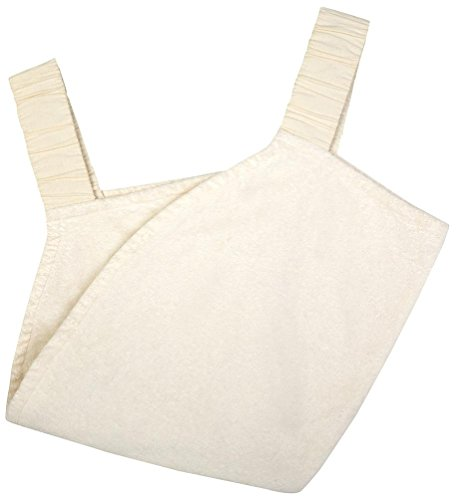 JoJo Maman Bebe Newborn Toweling Snug