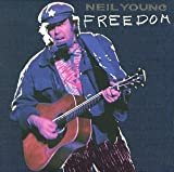 Neil Young Freedom [CASSETTE]